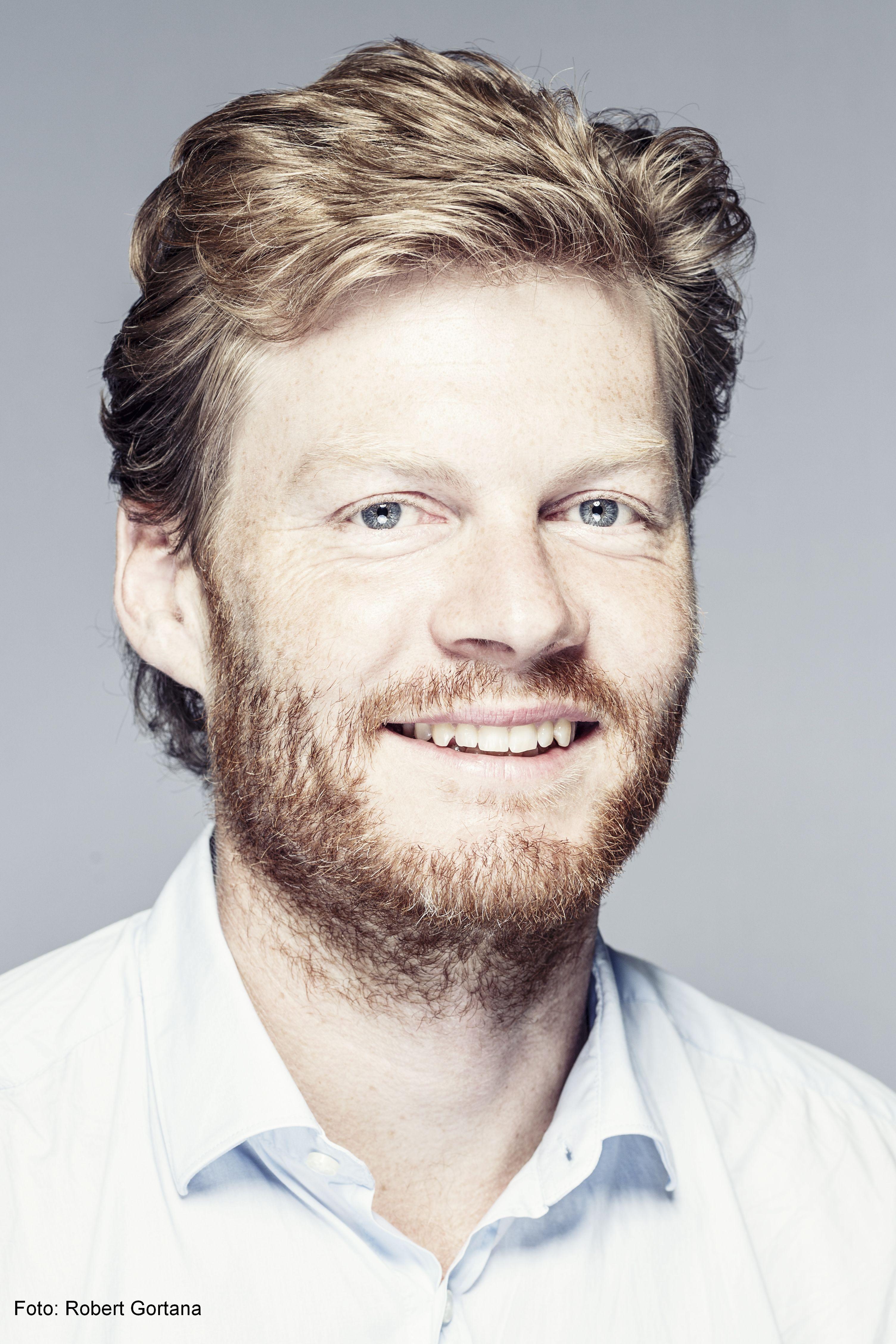 Christian Felber Buchautor, freier Tänzer